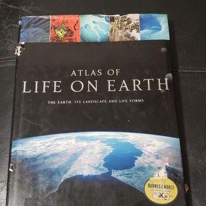 Atlas of Life on Earth